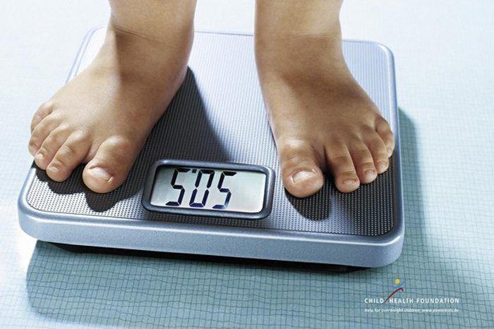 clasificacion obesidad