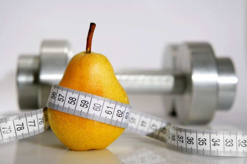 dieta del gimnasio
