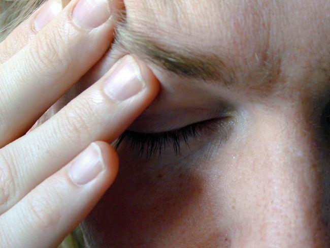 cefaleas dolor de cabeza