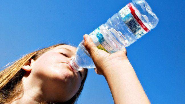 hidratacion y ejercicio