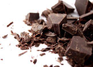 beneficios Chocolate negro