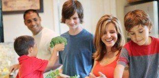dieta adolescentes