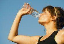 hidratación ejercicio físico