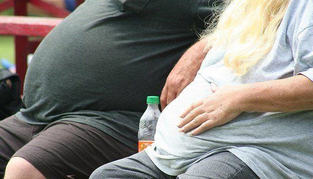 obesidad pobreza