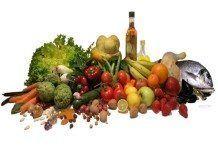 dieta saludable prevencion cancer