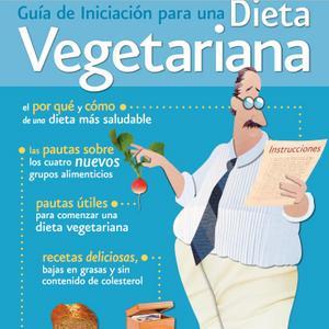 guia de iniciacion para una dieta vegetariana