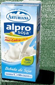 alpro soja