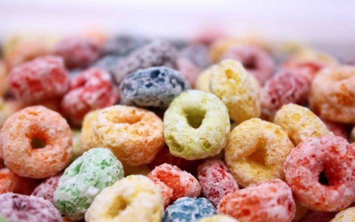 cereales industriales