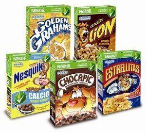 Cereales De Desayuno Cuál Elijo