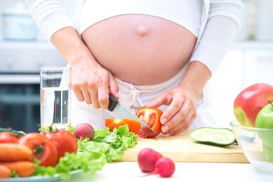 tabla de dieta durante el embarazo en diabetes