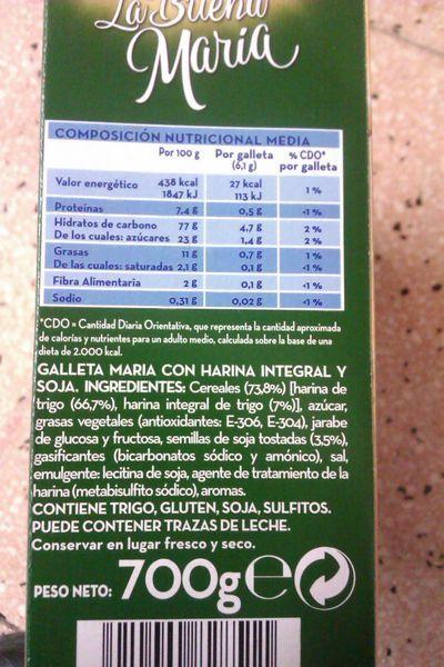 etiquetado galletas cereales-integrales