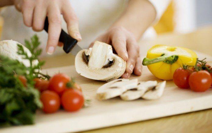 menu mensual vegetariano