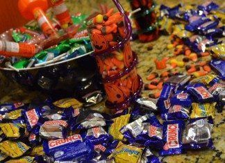 halloween truco trato