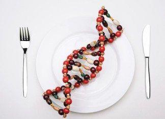 nutrigenetica nutrigenomica