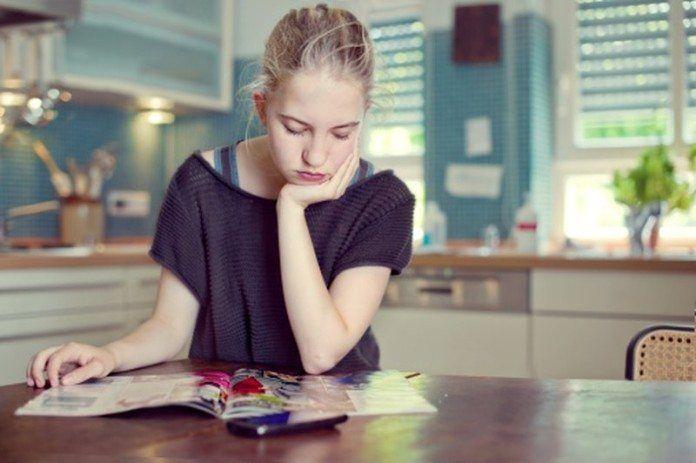 revistas mujeres trastornos