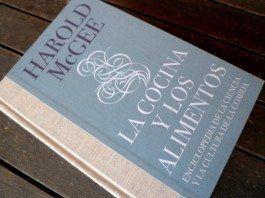 La cocina y los alimentos Harold McGee