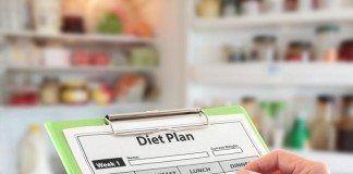 planificar dieta