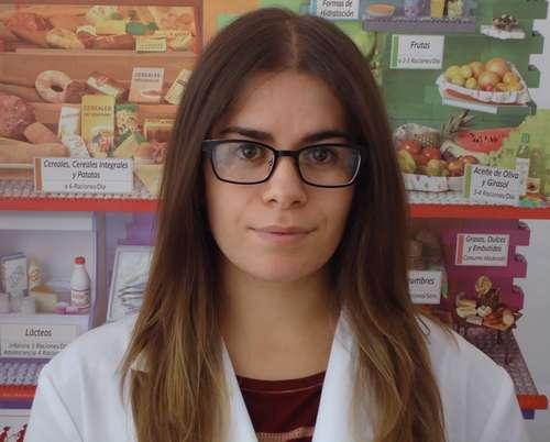 Leticia Marin