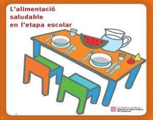 AlimentacioSaludableEtapaEscolarGene2012