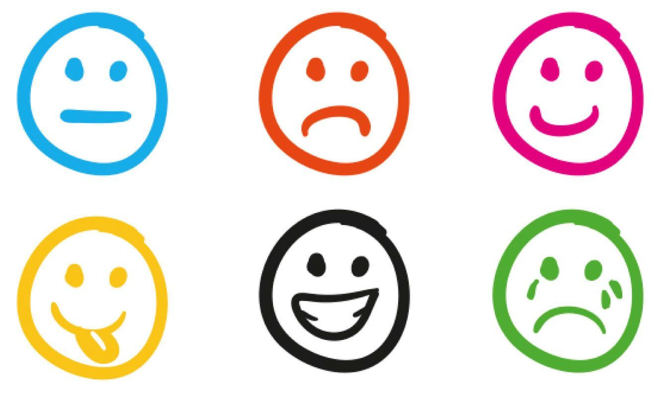 Life is not (so) difficult: adaptive emotion management