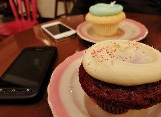 La dieta de smartphone