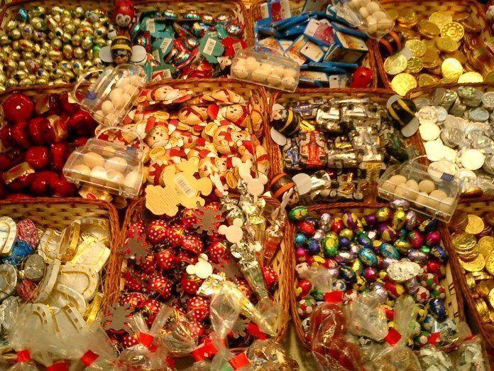 Navidad anticipada