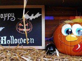 Nuestro Particular Halloween