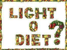 alimentos light