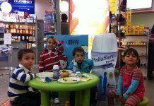 pediasure niños