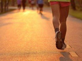 como preparar una maraton