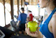 adelgazar haciendo ejercicio-dieta