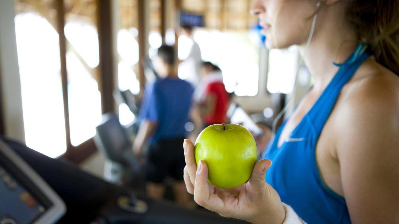 Adelgazar haciendo ejercicio f sico cu l es la mejor for El gimnasio es un deporte