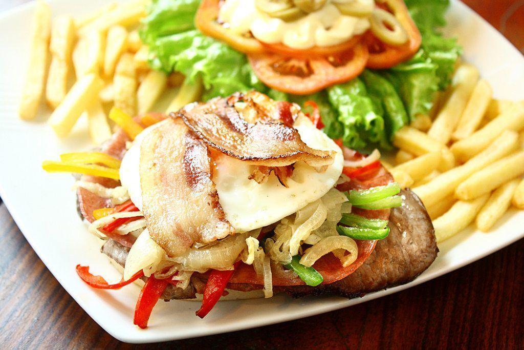 Dieta Hipercalórica Para Subir De Peso De Forma Saludable