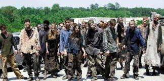 zombies andando