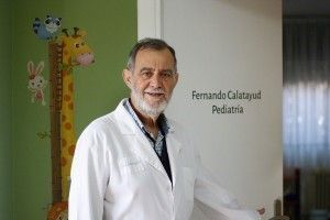 Fernando Calatayud Sáez