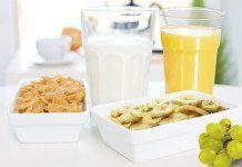 desayuno deportistas