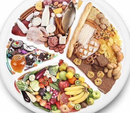dieta fibrosis quistica