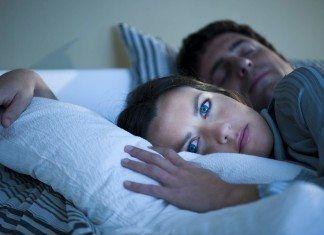 habitos para evitar el insomnio