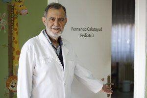 Fernando Calatayud