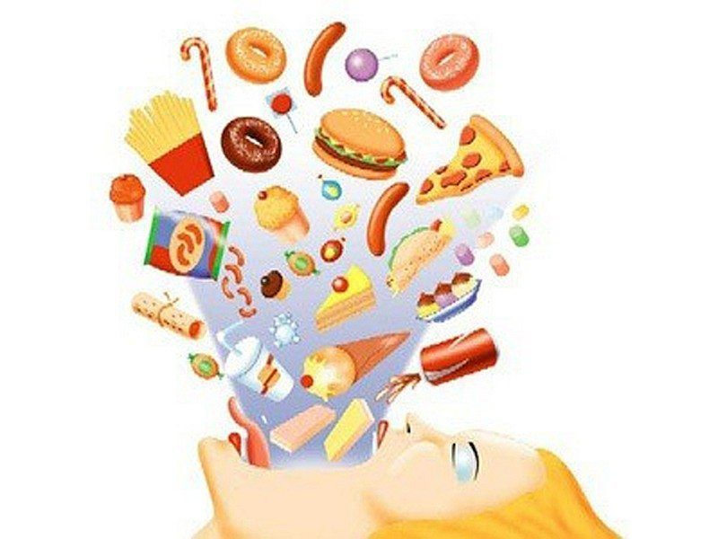 """Trastorno por atracón: el """"nuevo"""" trastorno alimentario"""