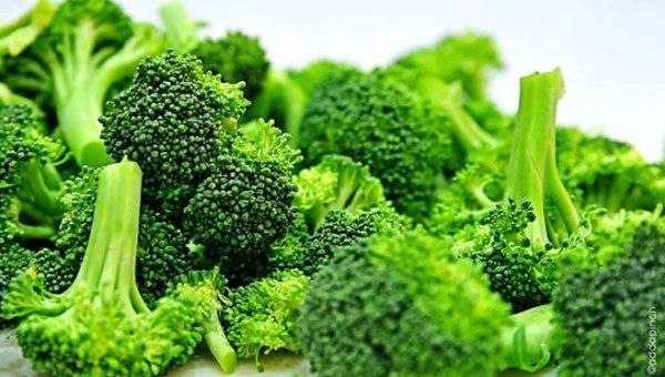 brocoli superalimento