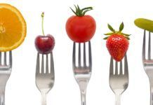 medicina alimentos