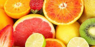 alimentos vitamina C