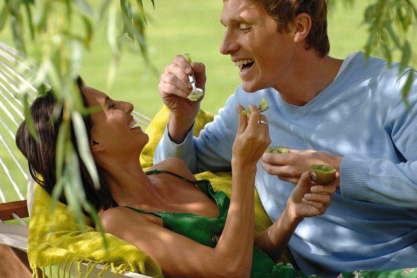 vitamica c kiwis