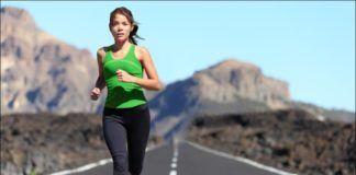como correr y perder peso