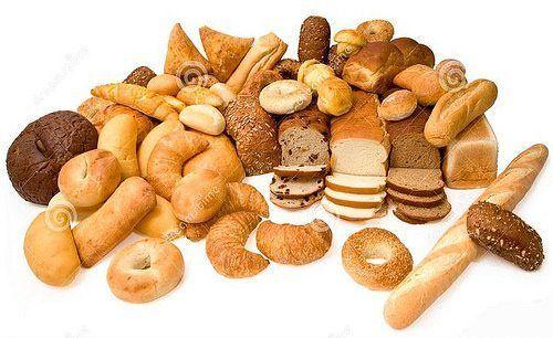 pan de barra o de molde