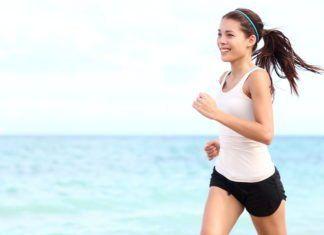 ejercicio aerobico para adelgazar