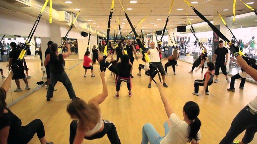ejercicios de fuerza para adelgazar