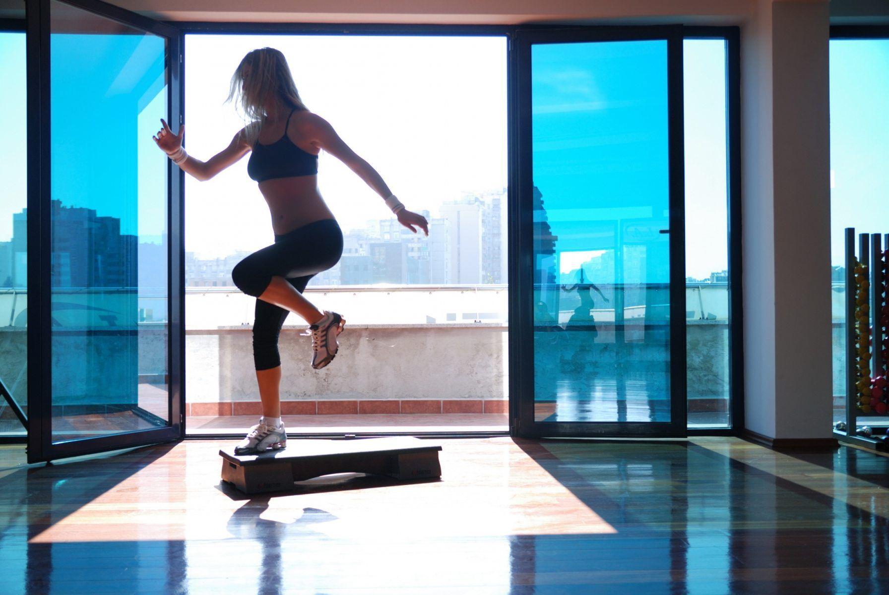 ejercicios para adelgazar