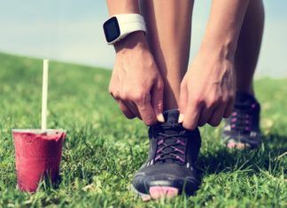 alimentos para despues del ejercicio